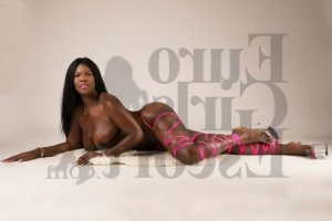 Magdaleine happy ending massage in Brushy Creek Texas & escort girls