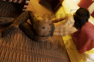 Husna nuru massage in Blacksburg, call girl