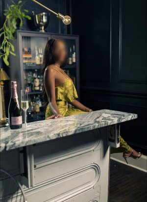 Nebia tantra massage in Pueblo CO, escort girls